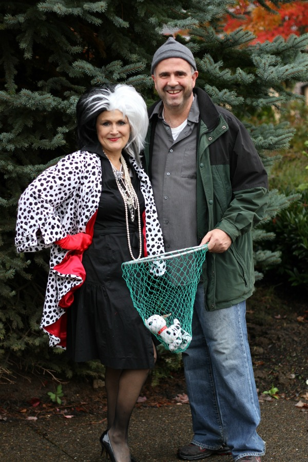 handmade adult halloween costumes
