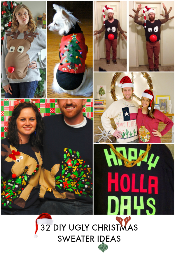 Do It Yourself Christmas Shirts.Christmas Archives Really Awesome Costumes